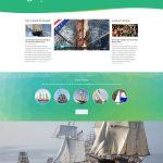 Miramichi Festival of Tall Ships - Homepage