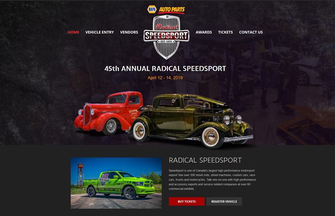 Radical Speedsport